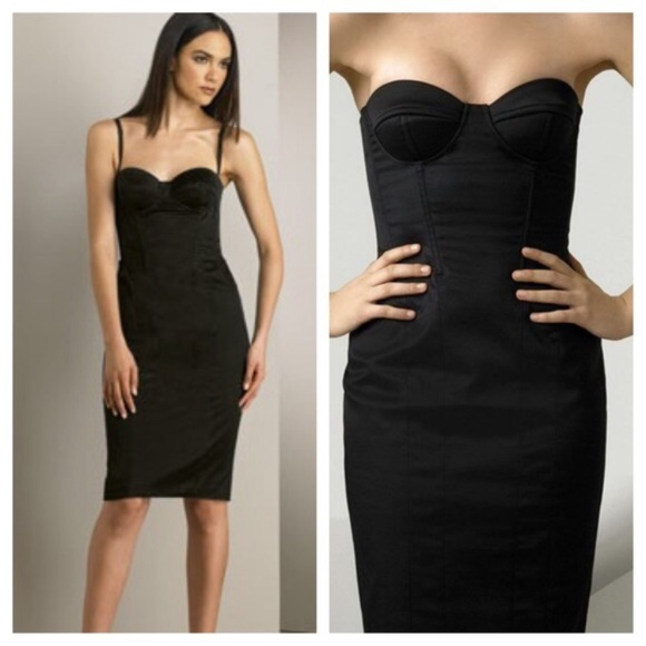 1e0da049011 D G Dresses   Skirts - AUTHENTIC D G Dolce and Gabbana bustier ...
